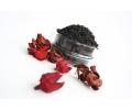 Красный чай с ароматом Ли Чи