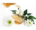 Улун с хризантемой
